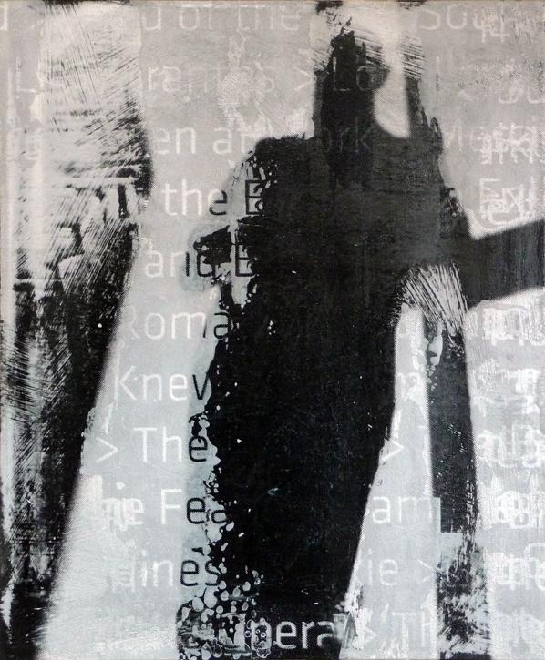Robert Boynes. 'Body Type 3' 2010