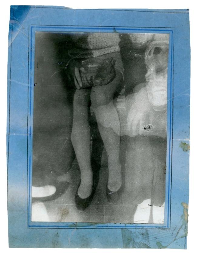 Miroslav Tichý (Czech, 1926-2011) 'Untitled' c. 1960s