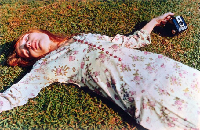 William Eggleston (American, b. 1939) 'Untitled' 1975
