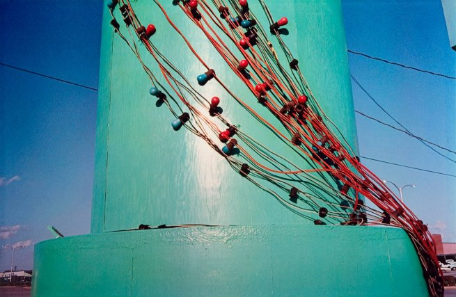 William Eggleston (American, b. 1939) 'Untitled' c. 1971-73