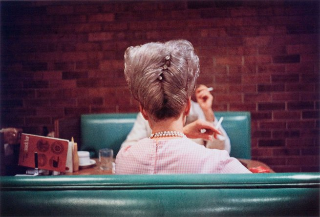 William Eggleston. 'Untitled' Nd