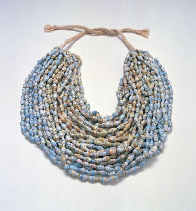 Simryn Gill(Singapore, b. 1959) 'Pearls' 1999