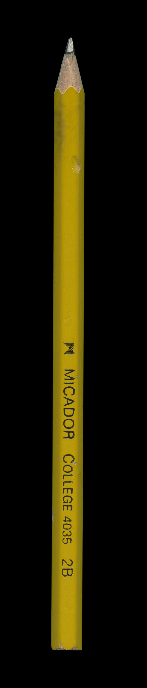 Heide pencil