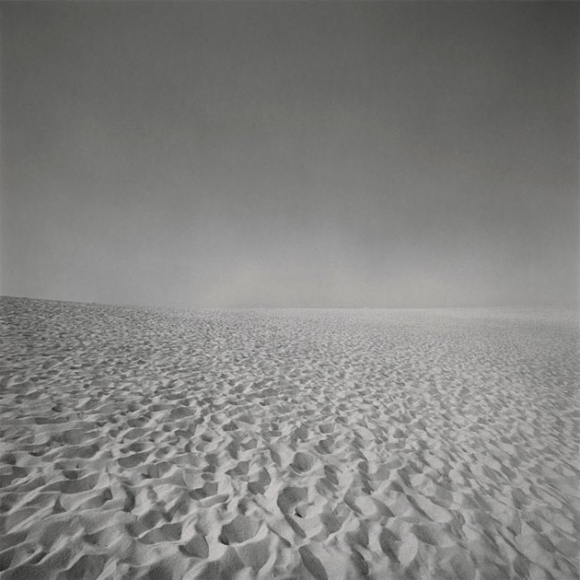 Harry Callahan (American, 1912-1999) 'Cape Cod' 1972