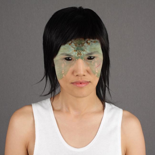 Owen Leong. 'Chi' 2009-2010