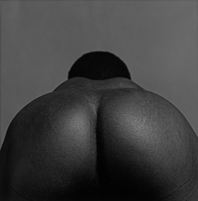 Robert Mapplethorpe. 'Ajitto' 1981 © Robert Mapplethorpe Foundation. Used by permission