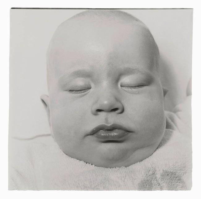 Diane Arbus(American, 1923-1971) 'Anderson Hays Cooper, NYC' 1968