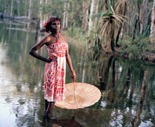Bindi Cole. 'Jemima' 2009
