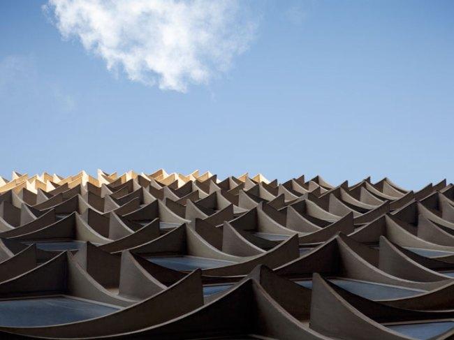 Bruno Cals(Brazilian, b. 1967) 'Quartier' 2009