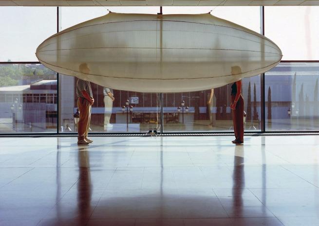 Pablo Reinoso. 'La Parole' 1998