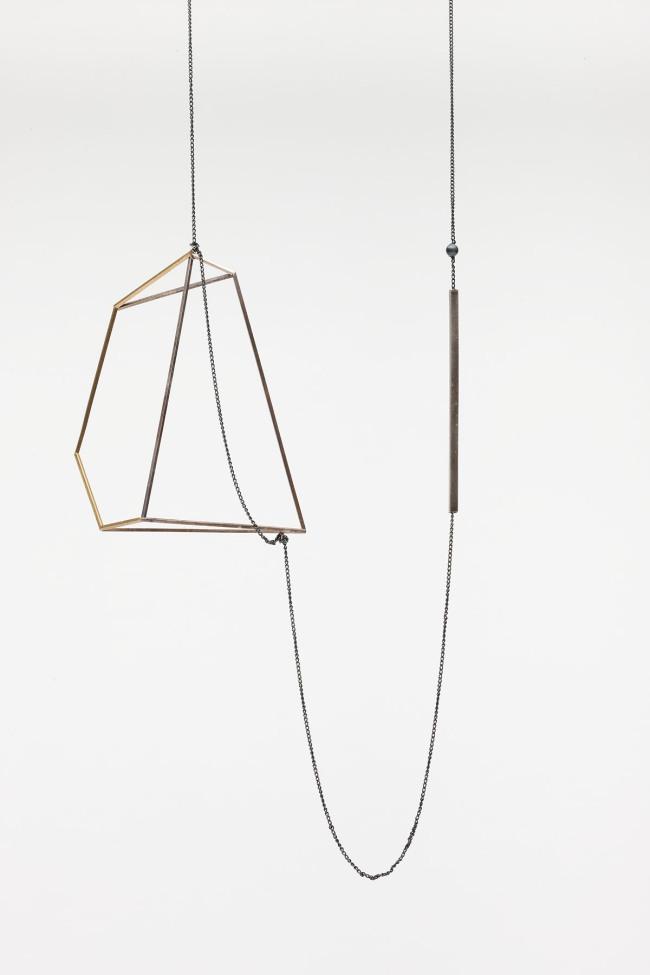 Emma Price. 'Necklace 2' 2010