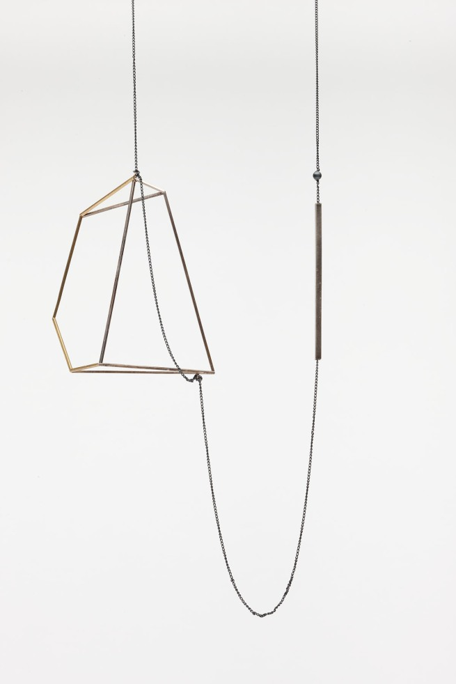 Emma Price. 'Necklace 2' 2010