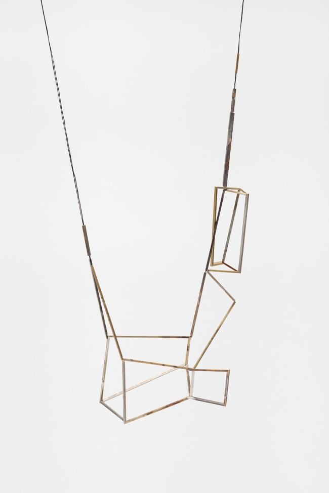 Emma Price. 'Necklace 6' 2010