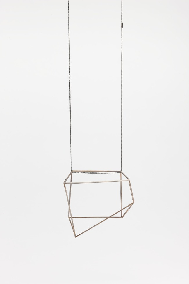 Emma Price 'Necklace 8' 2010