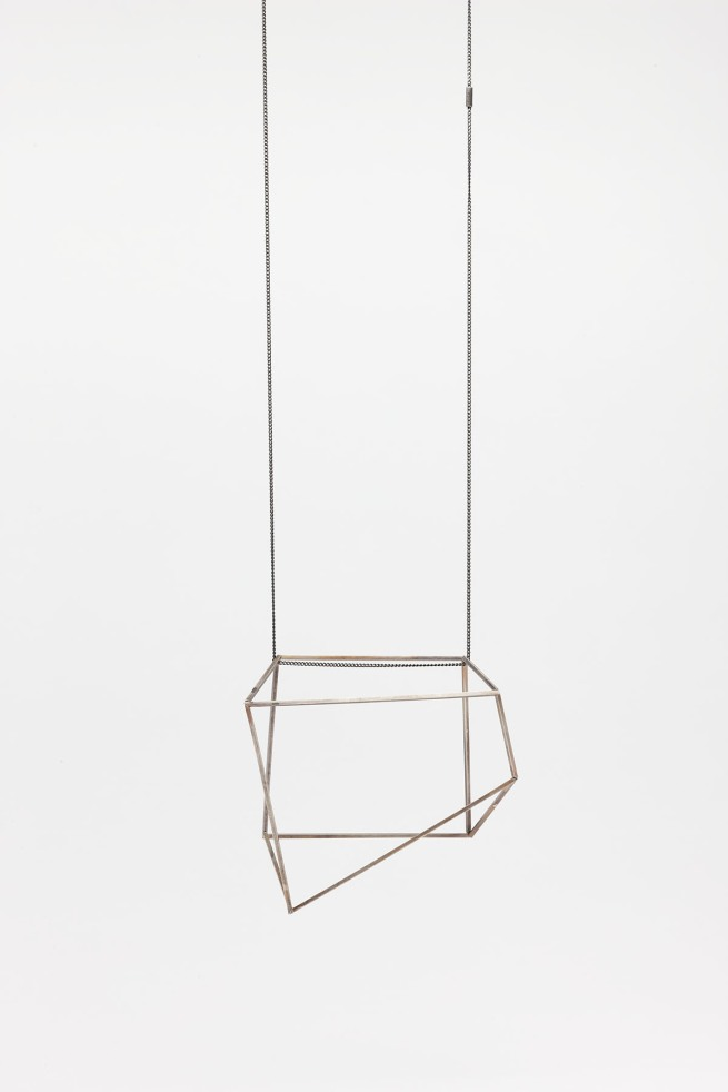 Emma Price 'Necklace 8' 2010