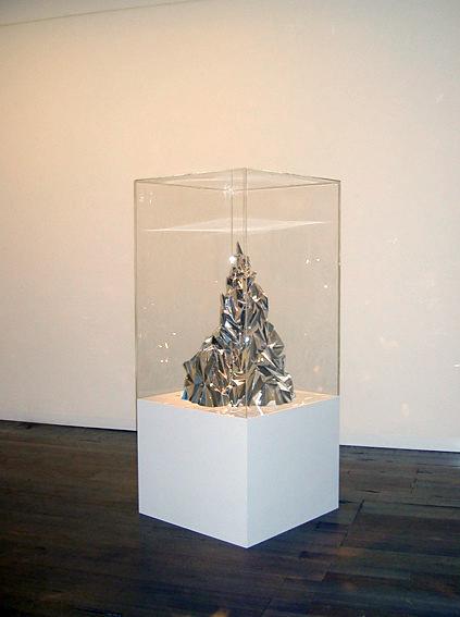 Justine Khamara. 'you are a glorious, desolate prospect' 2010