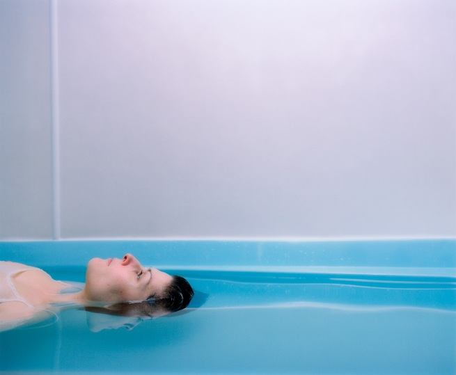 Miranda Lichtenstein. 'Floater' 2004