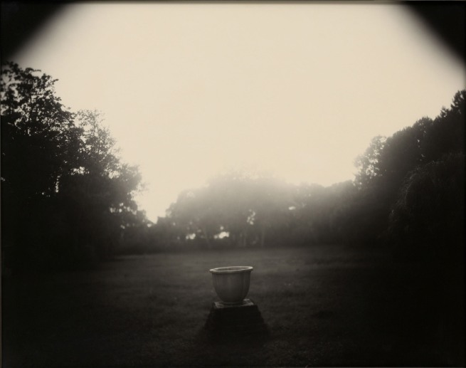 Sally Mann. 'Virginia' from the 'Mother Land' series 1992