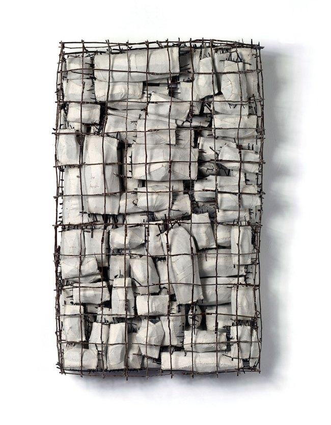 John Davis. 'Collection 128' 1996