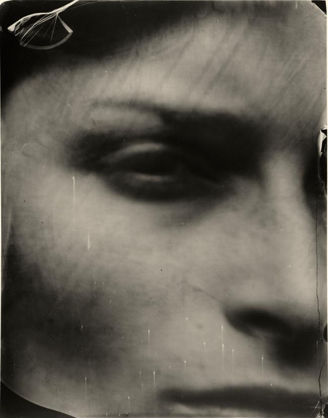 Sally Mann. 'Jessie #10' 2004