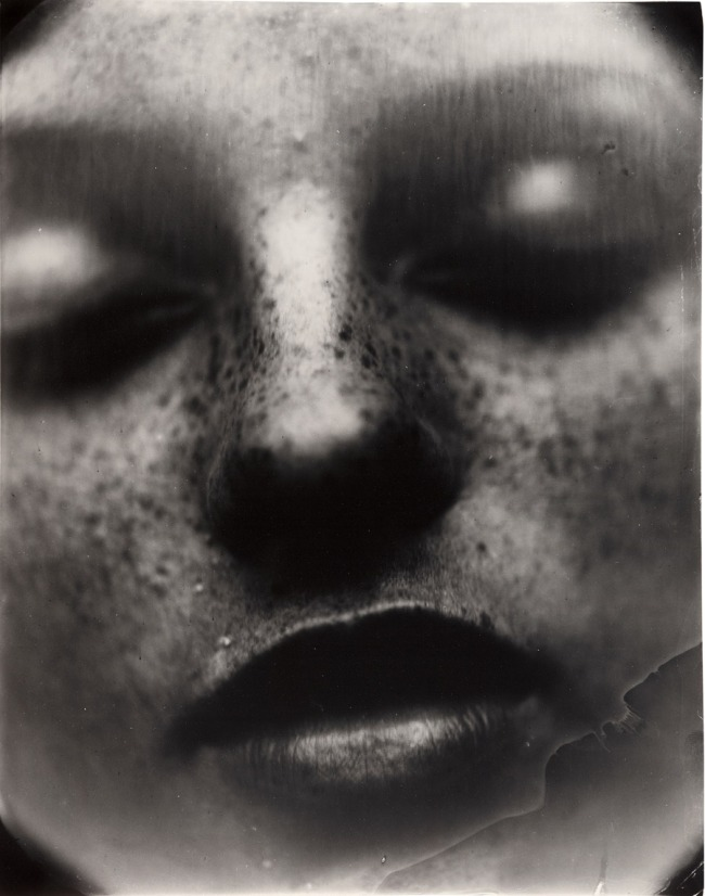Sally Mann. 'Virginia #42' 2004