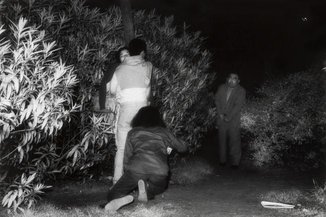Kohei Yoshiyuki (Japan, b. 1946) 'Untitled' 1971