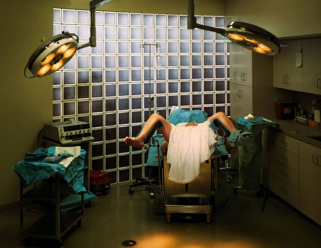 Taryn Simon. 'Hymenoplasty, Cosmetic Surgery, P.A., Fort Lauderdale, Florida' 2005/2007