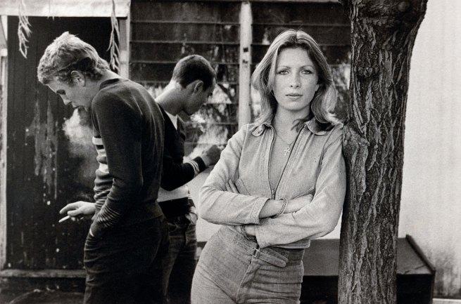 Carol Jerrems. 'Mozart Street' 1975