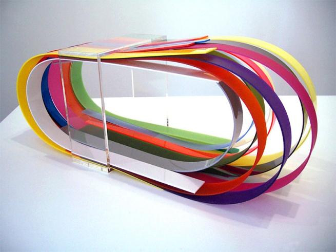 John Nicholson. 'Asymmetric' 2010