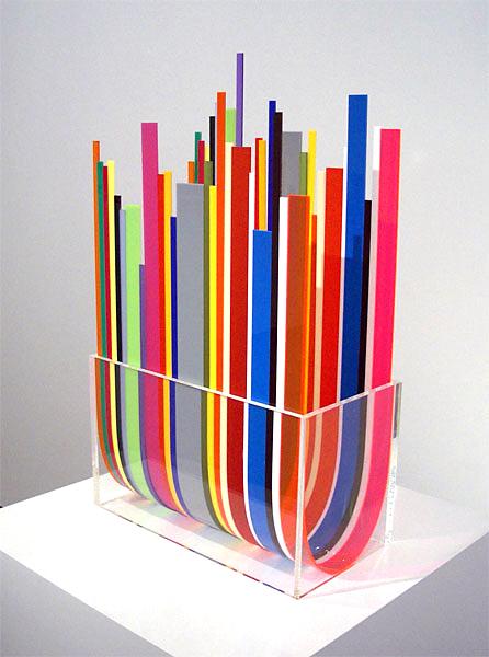 John Nicholson 'Scan' 2010