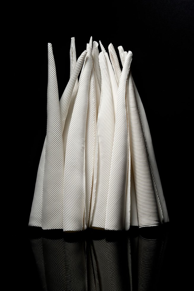 Titania Henderson. 'Silence' 2010