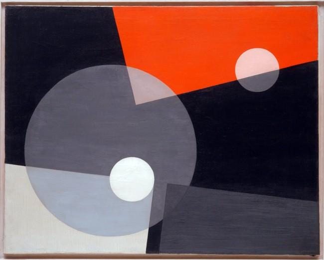 László Moholy-Nagy. 'Am 7 (26)' 1926