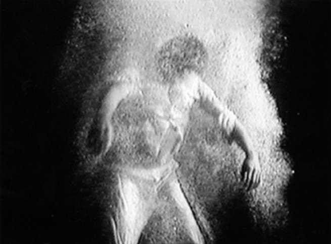 Bill Viola. 'The Passing' 1991