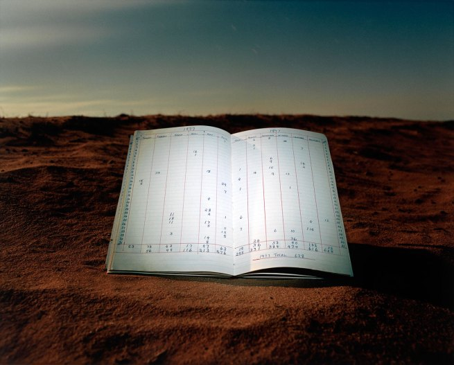 Stephanie Valentin. 'Rainbook' 2009