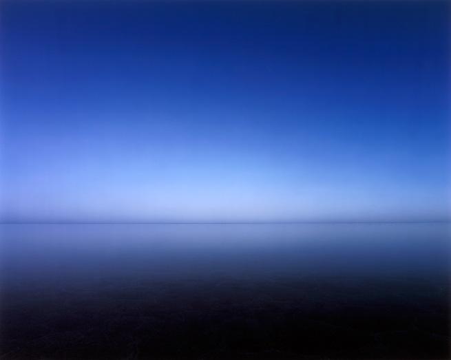 Murray Fredericks. 'Salt 154' 2005