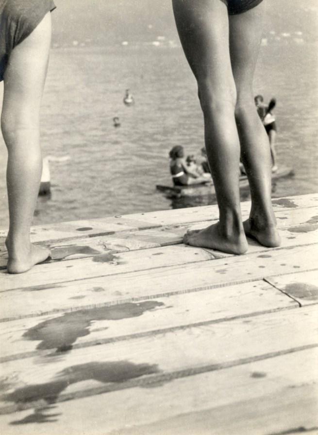 László Moholy-Nagy. 'Lago Maggiore, Ascona, Switzerland' c. 1930