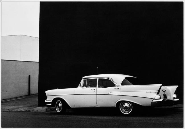 Lewis Baltz. 'Monterey' 1967