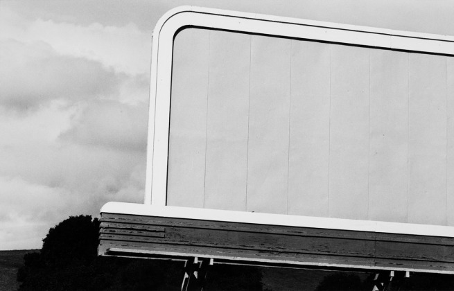 Lewis Baltz. 'Morgan Hill' 1968