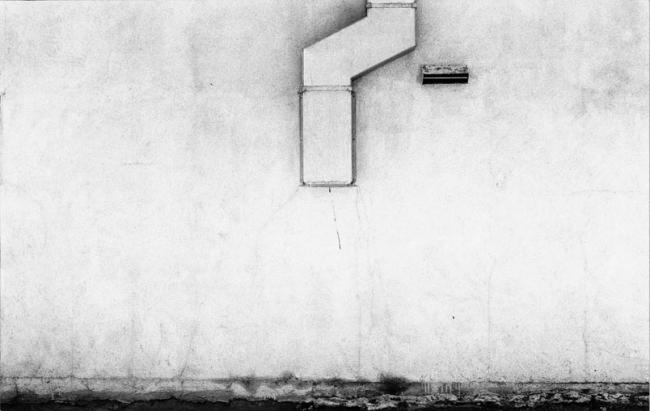Lewis Baltz. 'New Monterey' 1968