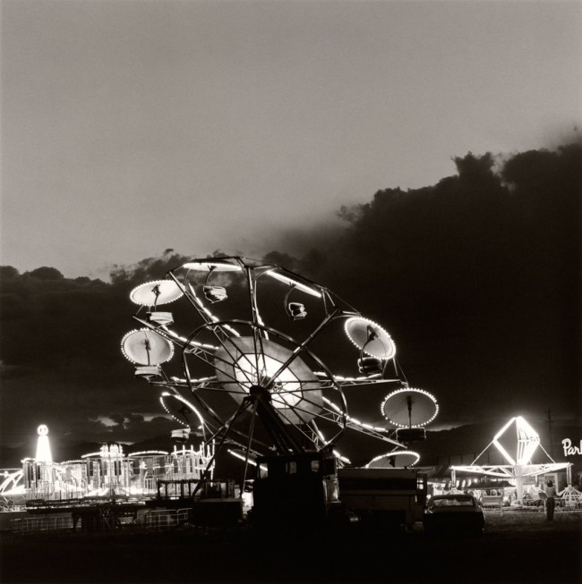 Robert Adams. 'Longmont, Colorado' 1979