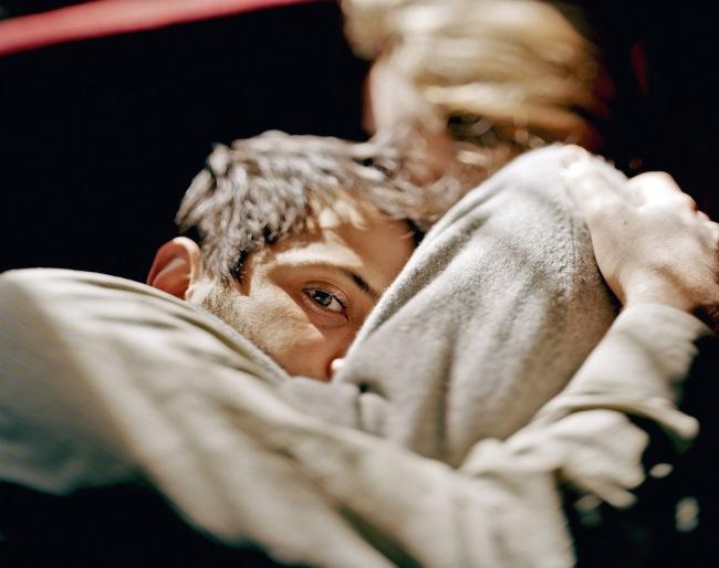 Will Steacy. 'Lovers, New Branford' 2007