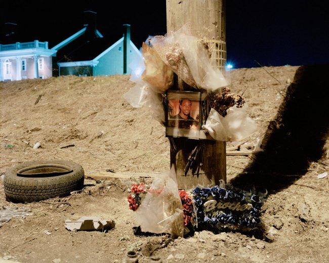 Will Steacy. 'Memorial, Philadelphia' 2009