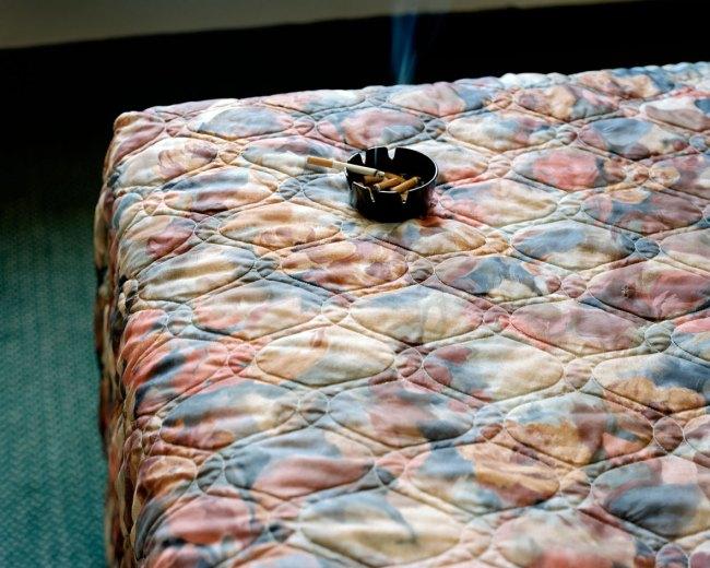 Will Steacy. 'Motel Room' 2007