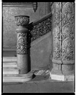 Marcus Bunyan. 'Stairs, bannister, bowl and pillars' from the 'Regent Theatre' series 1991