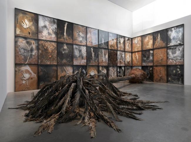 Anselm Kiefer. 'Palm Sunday' 2006