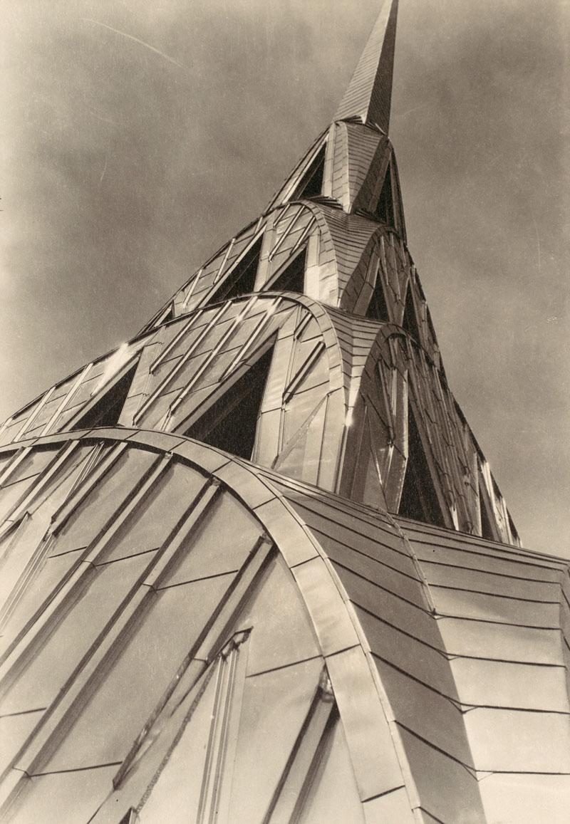 Chrysler Building New York