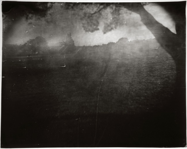 Sally Mann. 'Untitled-#4, Antietam' 2001