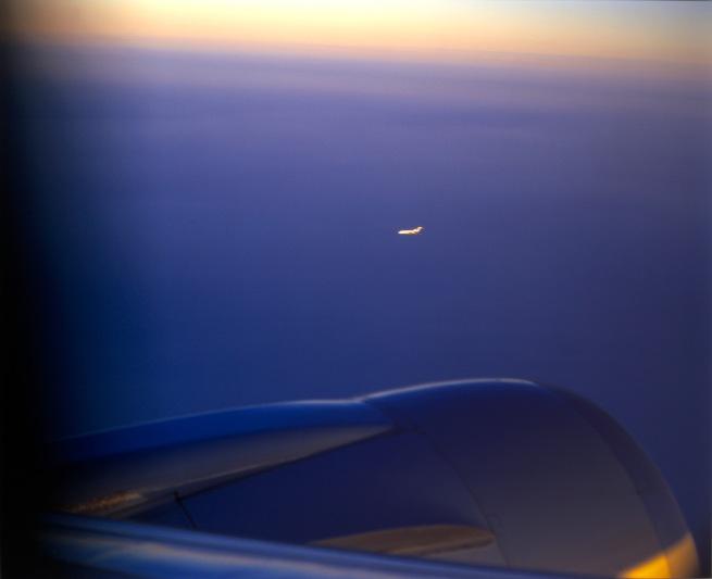 Doug Aitken (American, b.1968) 'Passenger' 1997
