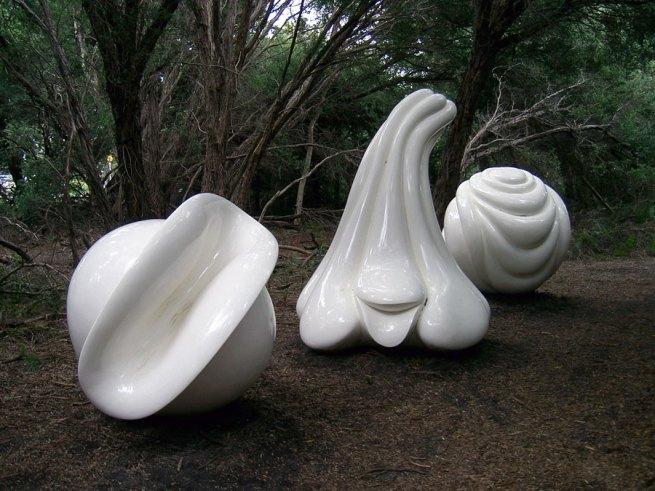 Adrian Mauriks. 'Strange fruit' 2010
