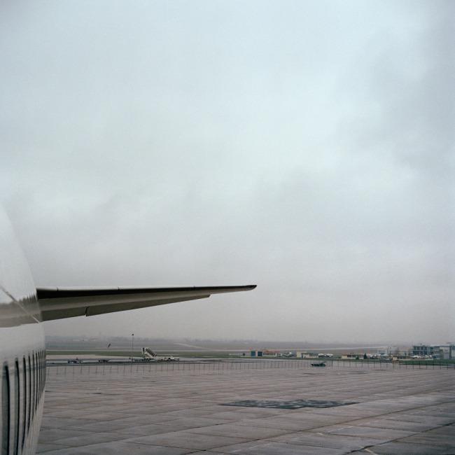 Vanila Netto. 'Air Buzzing' 2011